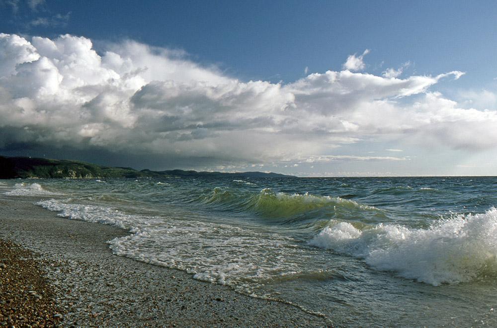 Lake Superior Provincial Park, Sault Ste. Marie
