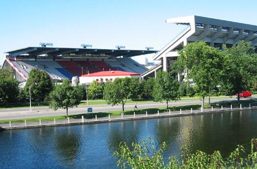Le Glebe, Ottawa
