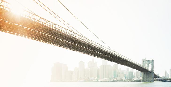 New York City, New York