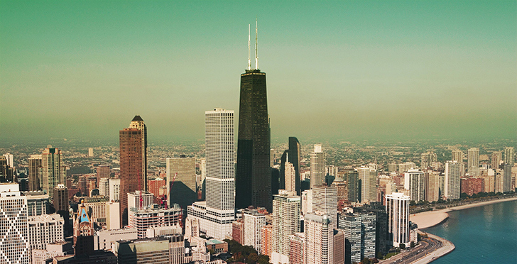 Chicago, Illinois