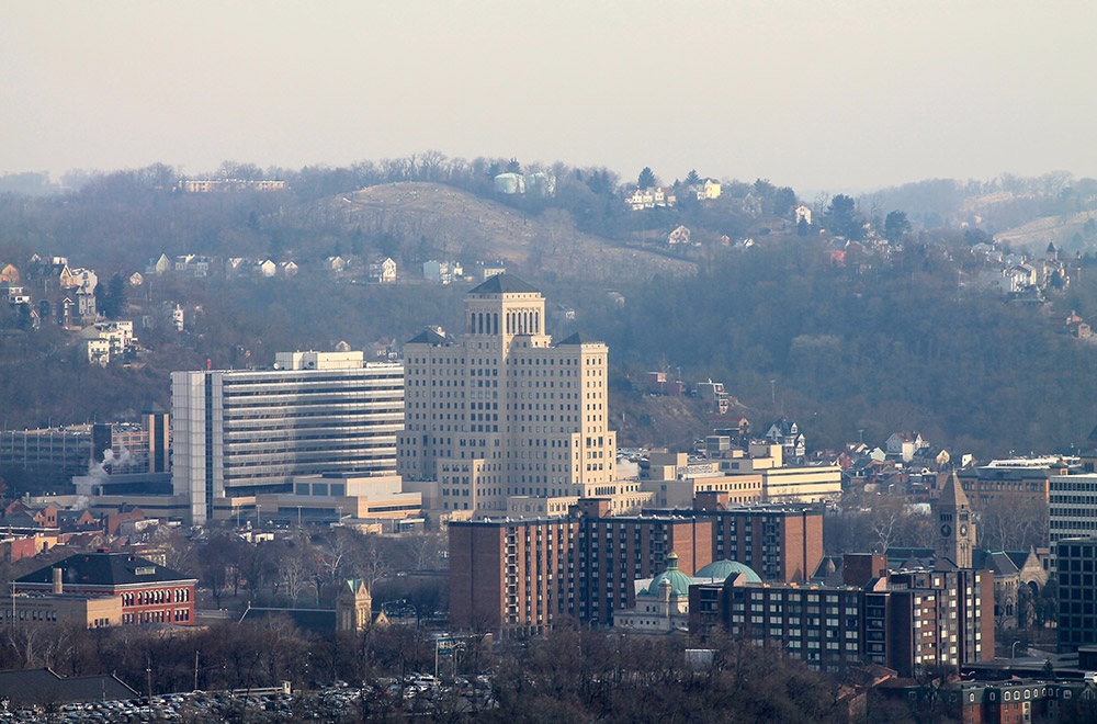 Central Northside, Pittsburgh