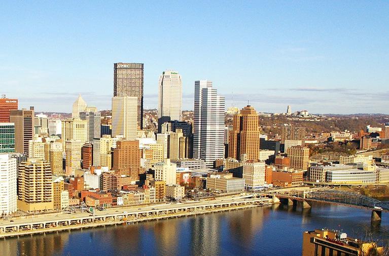 Shadyside, Pittsburgh