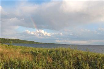 Le parc provincial Pancake Bay, Sault Ste. Marie