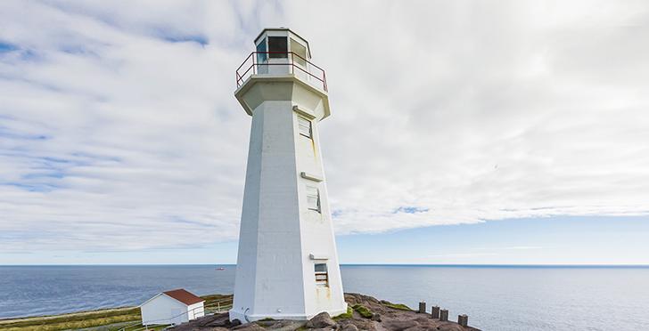 St. John's, Terre-Neuve et Labrador