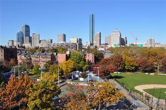 South End, Boston