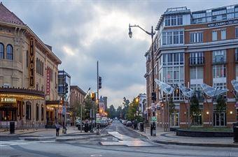 Columbia Heights, Washington