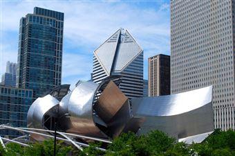 Le parc Millennium, Chicago