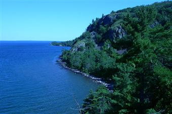 Gros Cap Conservation Area