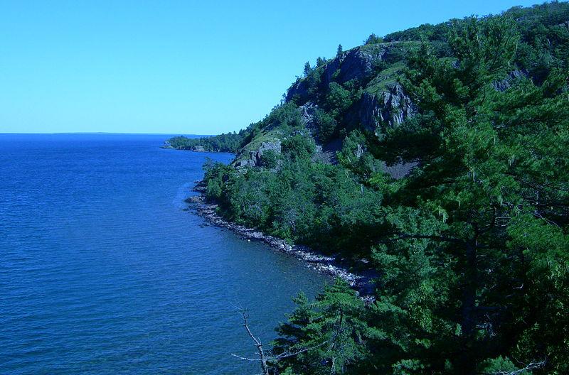 Gros Cap Conservation Area
