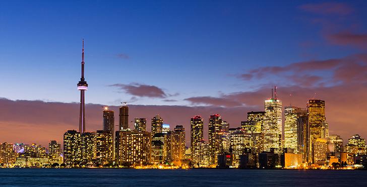 Toronto, Ontario