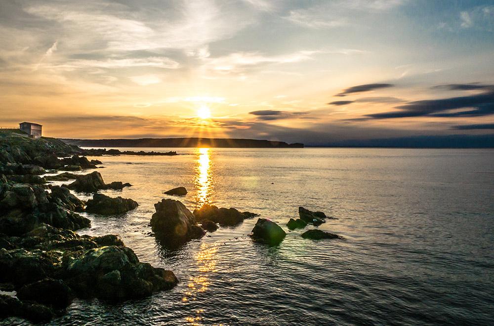 Bell Island, St. John's