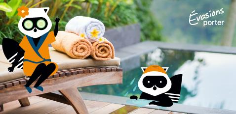 Retrouvez calme et énergie dans une sortie spa !