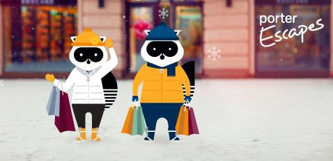 Getaways that make winter fun
