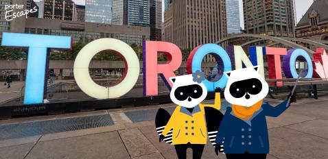Toronto getaways for everyone