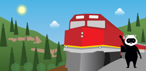 Go Agawa Canyon! Visit Sault Ste. Marie